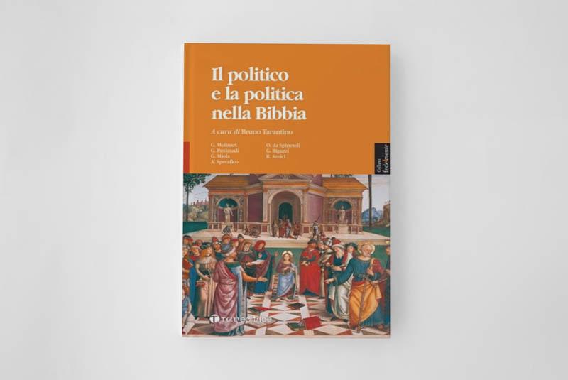 Il politico e la politica nella Bibbia