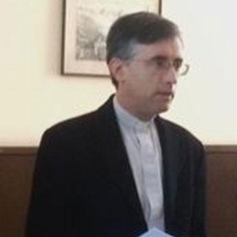 Prof. Mons. FERRI Riccardo