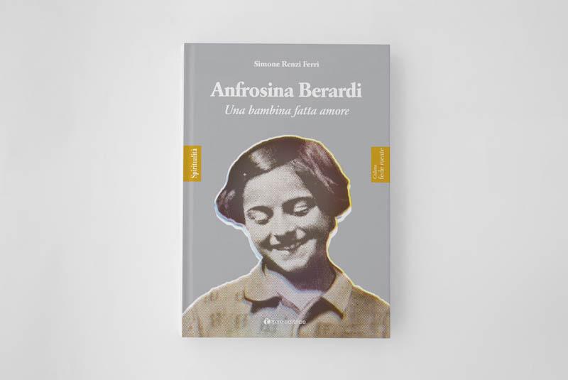 Anfrosina Berardi Una bambina fatta amore