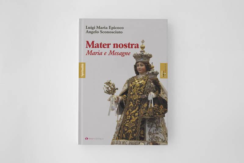 Mater nostra Maria e Mesagne