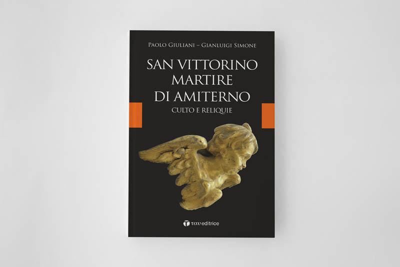 San Vittorino Martire di Amiterno Culto e Reliquie