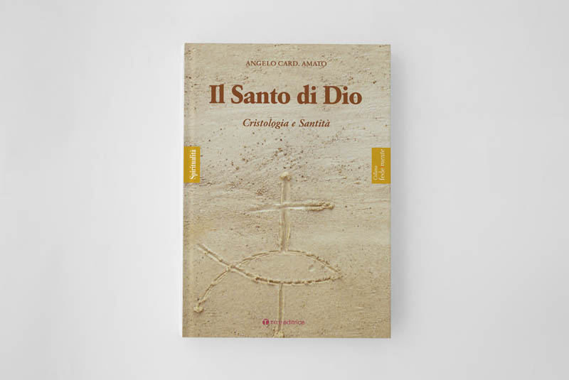 Il Santo di Dio. Cristologia e santità